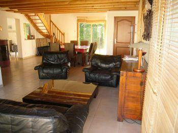 LA TURBALLE QUARTIER CALME - Maison récente 3 chambres à louer vide à l'année