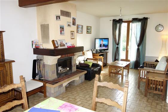 SAINT-NAZAIRE - Maison 3 chambres � louer � l'ann�e -Quartier calme