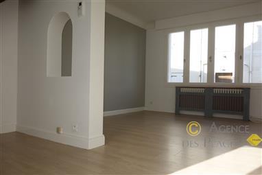 LA TURBALLE CENTRE-VILLE - Maison 4 chambres à louer vide à l'année