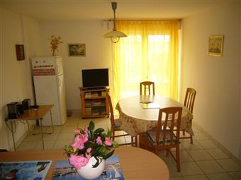 LA TURBALLE - Appartement 1 chambre de plain pied dans secteur calme - plage et centre à pied - Location de vacances