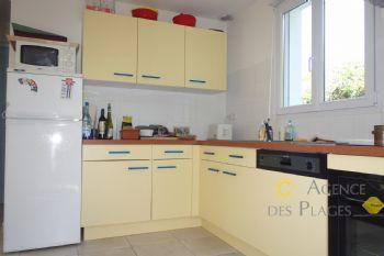 PIRIAC SUR MER PROCHE PLAGE ET COTE SAUVAGE - Maison 4 chambres en location saisonnière - Location de vacances