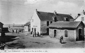 L'Ancienne Gare