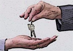 Transaction sécurisée = Agent Immobilier