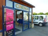 Le cinéma Atlantic de La Turballe