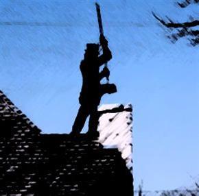 Le ramonage du conduit de cheminée est obligataoire