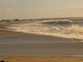 Les Mar�es de l'Atlantique