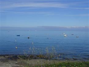 La côte de Piriac Sur Mer