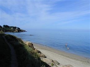 Le littoral de Piriac sur Mer