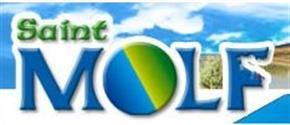 Saint-Molf - La campagne au bord de la mer