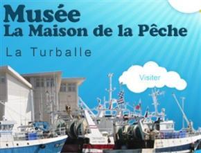 Musée La Maison de la Pêche de La Turballe