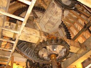 Le Moulin de Kerbroué à La Turballe