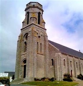 Belvédère du clocher de Trescalan à La Turballe