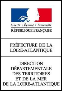 La DDTM de Loire-Atlantique