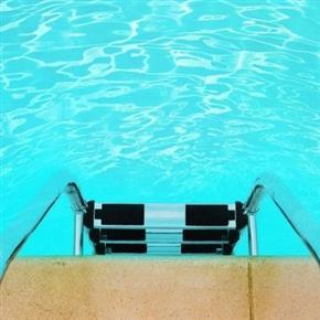 La piscine de Saint-Sébastien à Piriac sur Mer