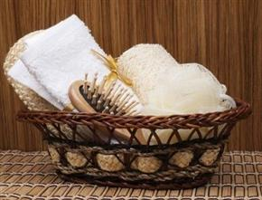 Espace détente : sauna, hammam, jacuzzi