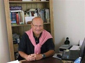 Emmanuel ROY - Ecrivain public à La Turballe