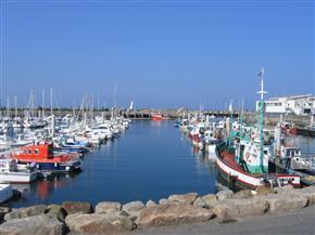 La Turballe - Port de pêche de la côte atlantique
